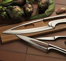 The Best Kitchen Knives In The World Coolest Kitchen Knife Design I Like To Waste My Time
