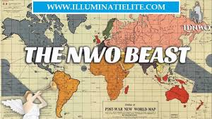 Real World Map by Real New World Order 2017 Us End Times Map Agenda Movie Of 10