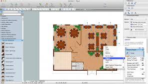create floor plans design floor plan software impressive restaurant plans how to