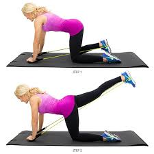kickback wedding band this 100 rep workout will lift your in no time glute