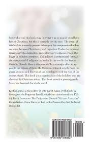the pagan origins of christian holidays elisha j israel