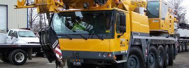 crane rental company inc washington d c maryland