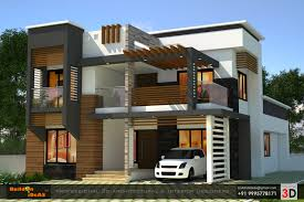 Residential Building Elevation Why Creating A 3d Elevation Is Important While Building A House
