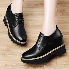 women s casual shoes womens casual shoes flats shoes leather shoes women pu