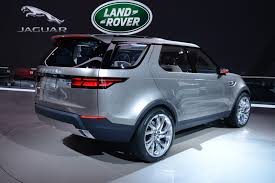 discovery land rover 2016 white land rover finalising new discovery for 2016 unveiling