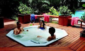 Backyard Spa Design Ideas Pool Design Ideas - Backyard spa designs
