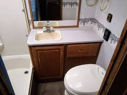 Bathroom Grants 1997 Fleetwood Bounder In Grants Pass Or Quality Time Consignments