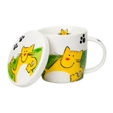 Cute Cup Designs Online Get Cheap Cute Coffee Cup Lids Aliexpress Com Alibaba Group