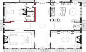 antebellum floor plans historic southern house with revival architecture stock for