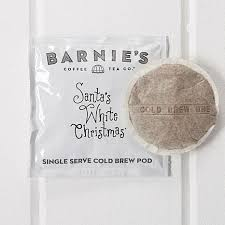 barnies white decore