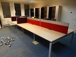 fresh idea to design your two person office desk two person desk