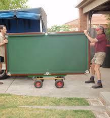pool table moving company déménagement billard montréal livraison et installation pas cher