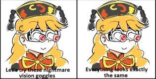 Touhou Memes - touhou meme dump touhou project amino