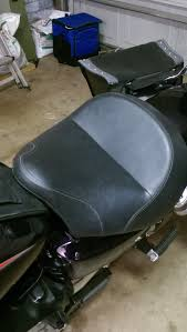 Vulcan Seat On A Mean Streak Gadget U0027s Fixit Page