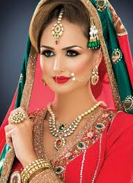 indian stani wedding parties makeup new collection 2016 2 especially bridal