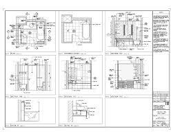 How To Draw Floor Plan In Autocad by Autocad Drawings Detail By Ashik Ahammed At Coroflot Design