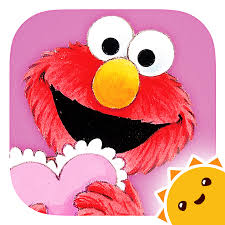 elmo valentines apps with s day versions iphone apps appguide
