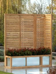Privacy Screens For Backyards by Garden Privacy Screen Ideas Courtesy Of Alan Capeling