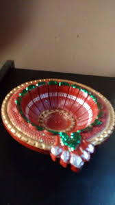 how to decorate home for diwali 3 ways to decorate a diya wikihow