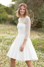 la redoute robe mari e robes élégantes robes mariee la redoute