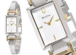 bulova ladies bracelet images Bulova women 39 s watches jpg