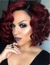 bob haircut for curly hair 2018 curly bob hairstyles for women 17 perfect short hair