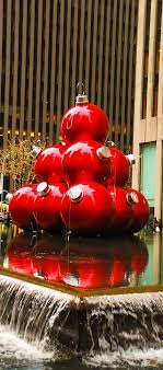 10 things to do in nyc in december pictures ornament