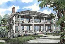 southern home plans with wrap around porches stately southern design with wrap around porch 59463nd