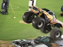 latest monster trucks articles topics gympie times