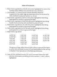 letter to secnav requesting car uss litchfield county lst 901
