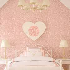 Floral Wall Stencils For Bedrooms Rose Flower Wall Stencil Floral Stencil Designs For Diy Wall And