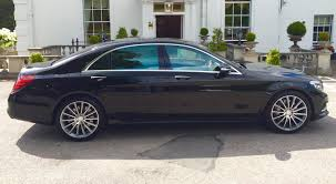 vip bmw 7 series transfers from london gatwick airport to wembley stadium