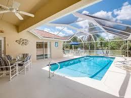 beautiful u0027briarwood u0027 villa with lake homeaway naples