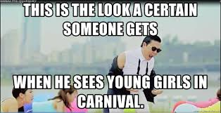 Dat Ass Meme Generator - this is the look a certain someone gets when he sees young girls