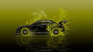 subaru sti 2016 wallpaper subaru impreza wrx sti tuning jdm side fire car 2016 wallpapers el