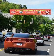 springs corvette weekend 18th annual corvette weekend only in arkansas