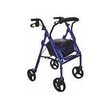 Transport Walker Chair Drive Medical Duet Transport Chair And Rollator Drive Medical