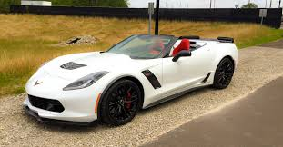 what year did the corvette stingray come out the corvette z06 is a 650 horsepower ars technica