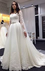 sleeve lace plus size wedding dress white plus size wedding dress pluslook eu collection