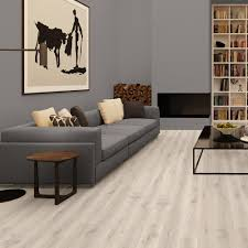 Quick Step Laminate Quickstep Creo 7mm Tennessee Oak Grey Laminate Flooring Leader