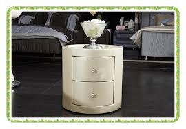 design ideas for round nightstands 24372