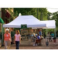e z up envoy 10 u0027x10 u0027 straight leg instant canopy 100 sq ft