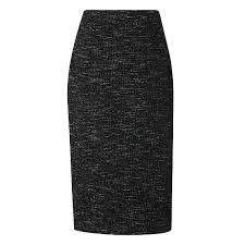 tweed skirt joyce black tweed skirt skirts clothing collections l k