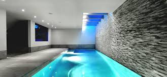 Small Indoor Pools Home Design Indoor Pools Houses With Inside 5 Intended For House