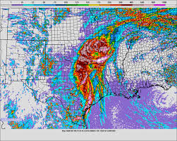 Oklahoma Weather Map Slaterweather Com Weather Blog