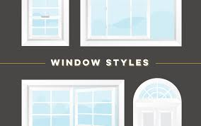 window styles shedding light on window styles boom brothers property solutions