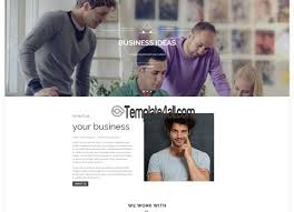 147 best website templates design images on pinterest website