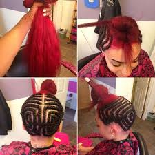 back hair sewing hair styles 137 best flawless hair sew in braid patterns images on pinterest