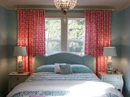 Red Curtains In Bedroom - 10 creative ideas for kids u0027 rooms hgtv