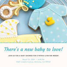 baby shower for customize 334 baby shower invitation templates online canva